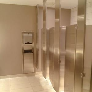Click to view album: Toilet Partitions 1