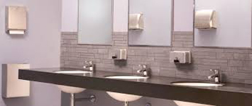Toilet Accessories Installer in St. Louis